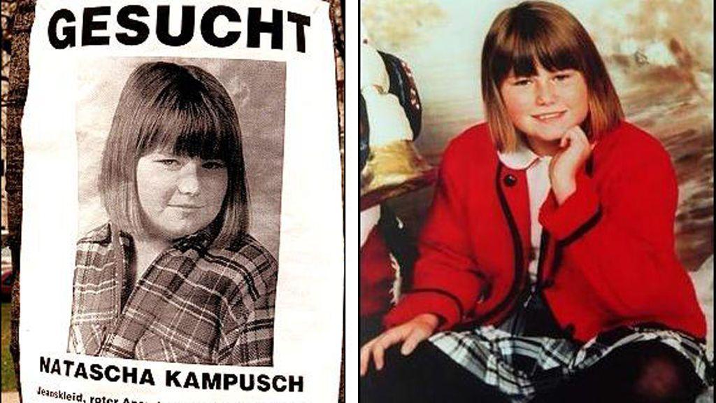 Los 3 casos reales de niños desaparecidos en los que se ha basado 'La Verdad'