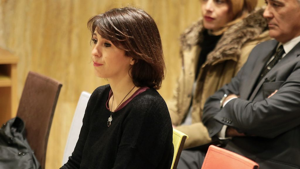Condena a Juana Rivas:  Tendrá que pagar pagar 1.912 euros a su expareja por los gastos de su viaje a España