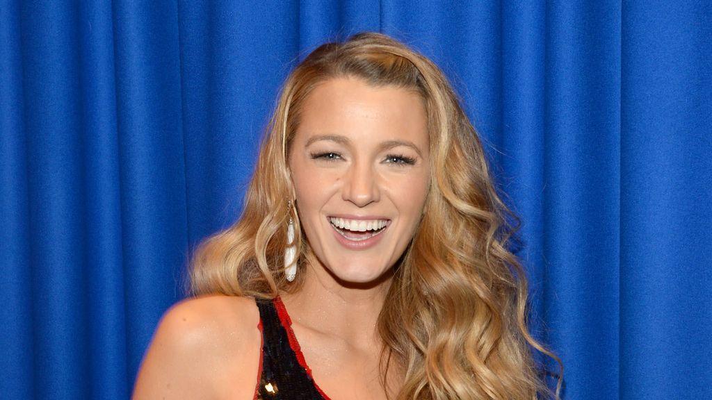 "Blake Lively recuperada totalmente de su segundo embarazo: ""10 meses de aumentar, 14 meses de perder"""