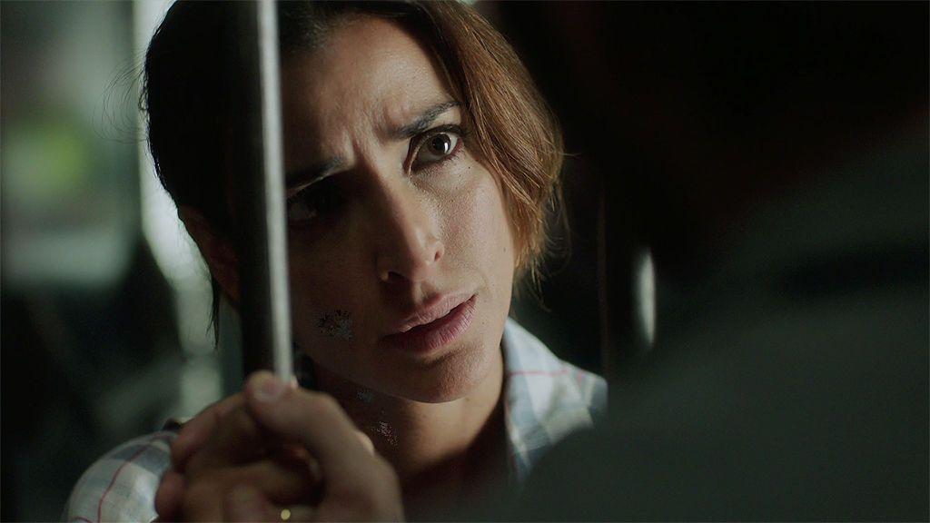 Lucía quiere descubrir si Joao utilizó a José para asesinar a María