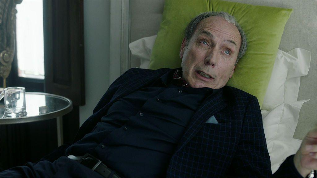 """Joao se enfrenta a Paul Bresson: """"¿Tú qué vas a pensar en mí? Solo piensas en el puto negocio"""""""