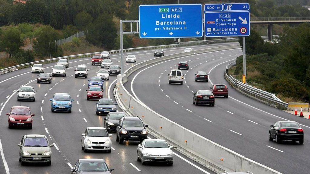 El Congreso debate hoy sobre la gestión de las autopistas de peaje