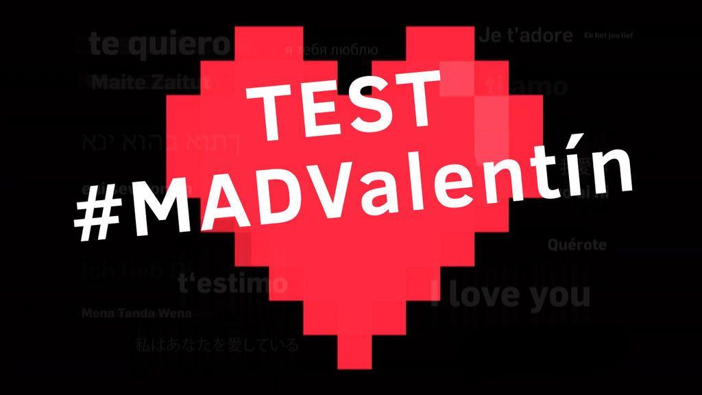 TEST: ¿Qué pareja mtmad eres?