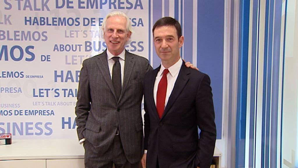 """Jaime Colsa: """"Ni los clientes, ni los accionistas, en Palibex el empleado es el centro de la empresa"""""""