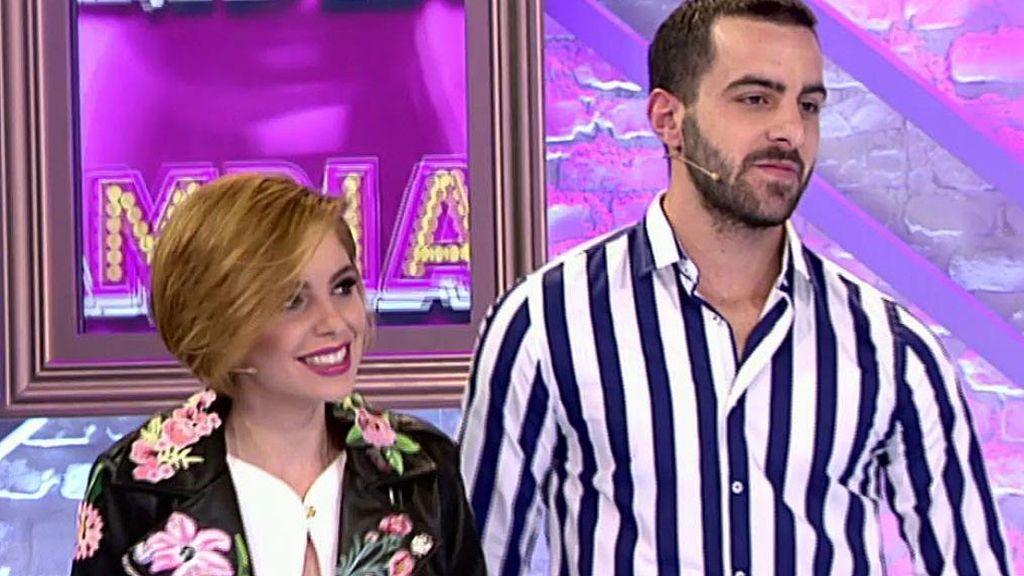 ¿Te gusta el cambio de Hugo y Micaela?