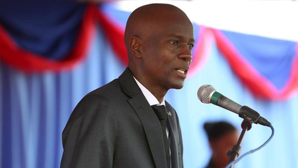 """El presidente de Haití ve el caso Oxfam como """"una violación de la dignidad humana"""""""