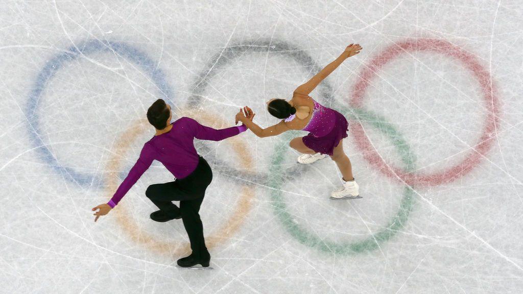 Patinaje artístico - Juegos Olímpicos de Invierno Pyeongchang 2018