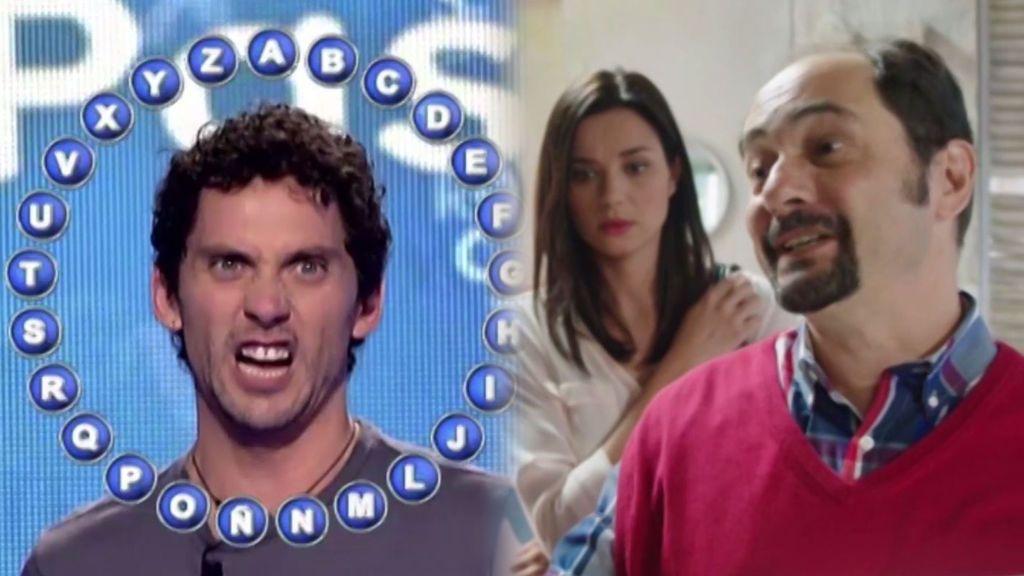 Los mejores 'crossovers' de las series de Telecinco