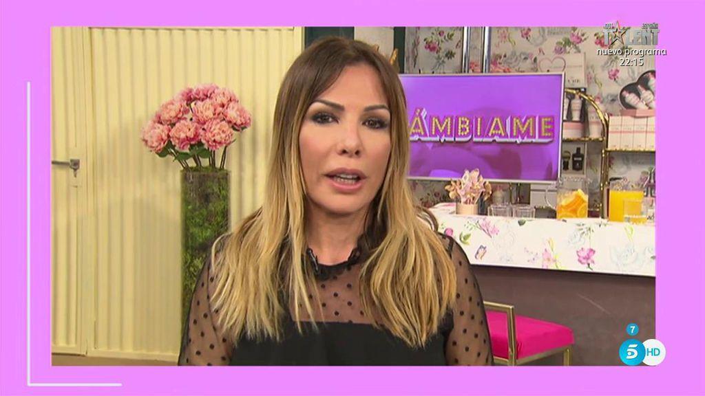 """Lorena Morlote se sincera y habla de infidelidades: """"A Tania le regalaban flores y a mi zapatos"""""""