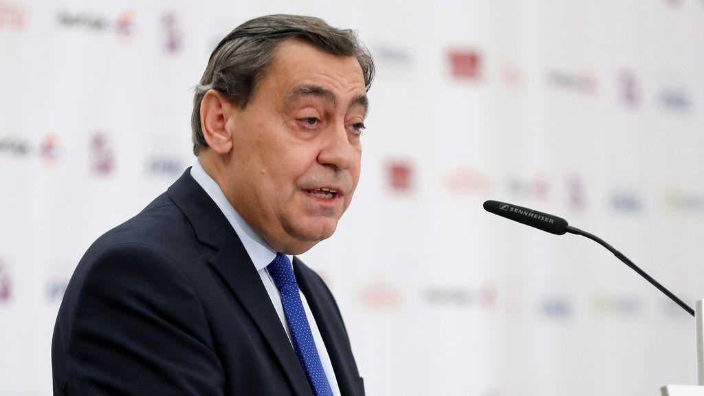 """El fiscal general del Estado avisa que en las redes sociales  """"no puede decirse cualquier cosa"""""""