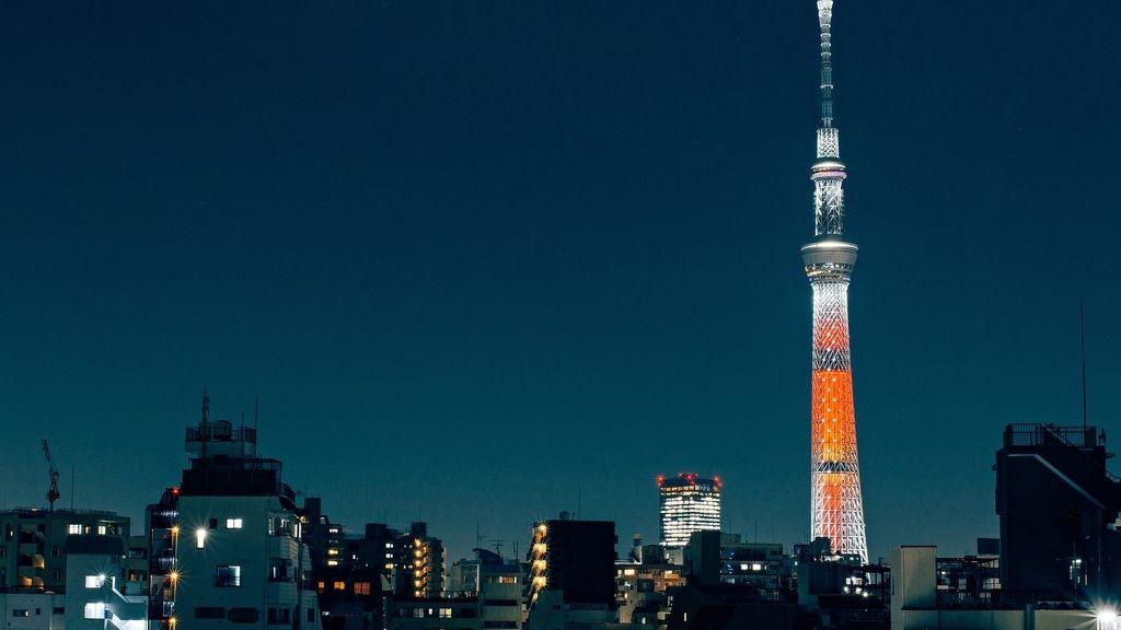 Callejeros Viajeros viaja a Bélgica y Tokio