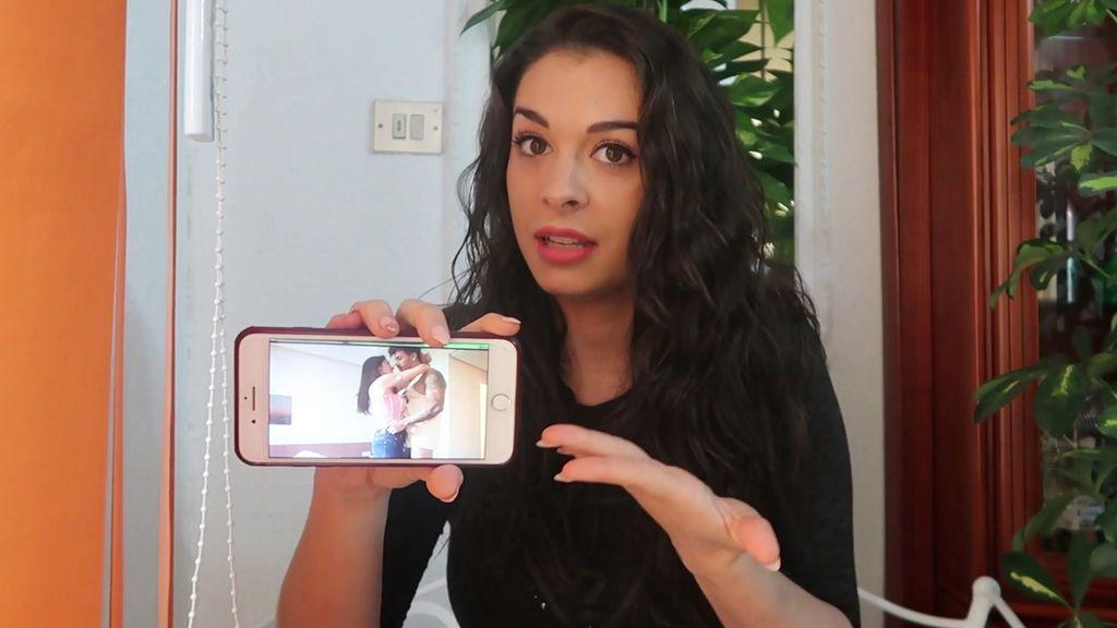 Los vídeos que demuestran que yo viví un amor real con Iván