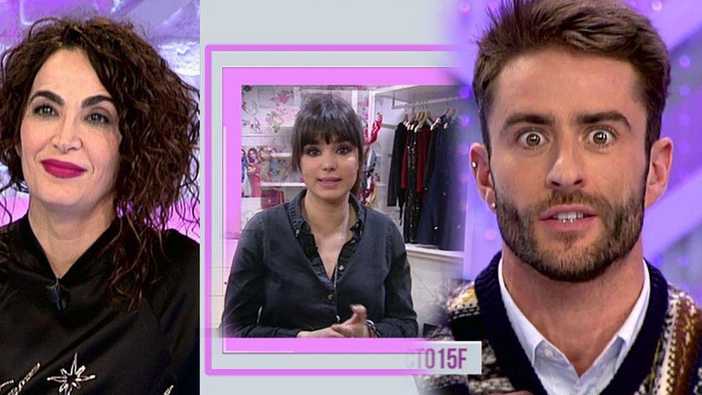 """Pelayo vuelve a cargar contra Cristina: """"Le has cerrado la puerta en la cara a Paloma"""""""