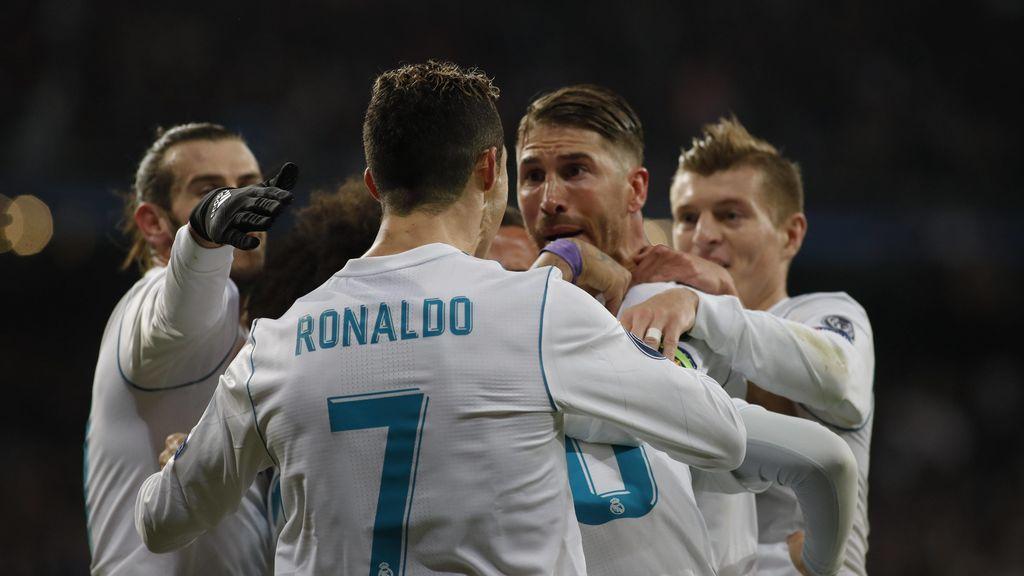 """La viral predicción de un aficionado rojiblanco: """"3-1 del Madrid con doblete de Cristiano y gol de Marcelo"""""""
