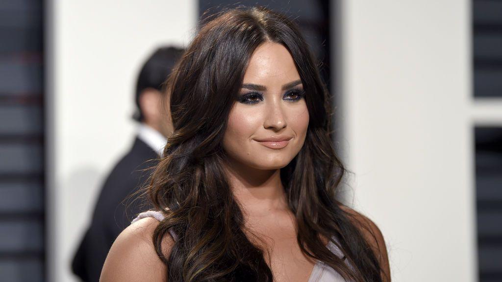 Desastre en la venta de entradas para los conciertos de Demi Lovato en Madrid y Barcelona