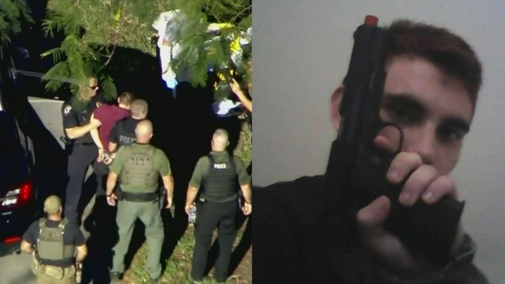 El autor del tiroteo en un instituto de Florida tenía prohibida la entrada al centro escolar