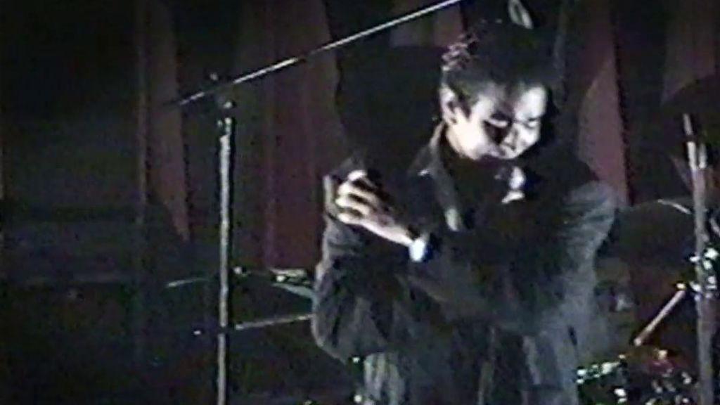 La actuación de Agustín Pantoja que él nunca quiso que viera la luz