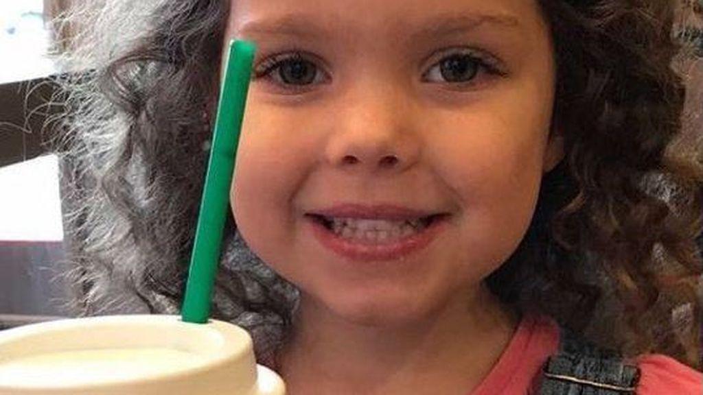 Una niña es secuestrada en Charleston y aparece un día después a más de 800 kilómetros de distancia
