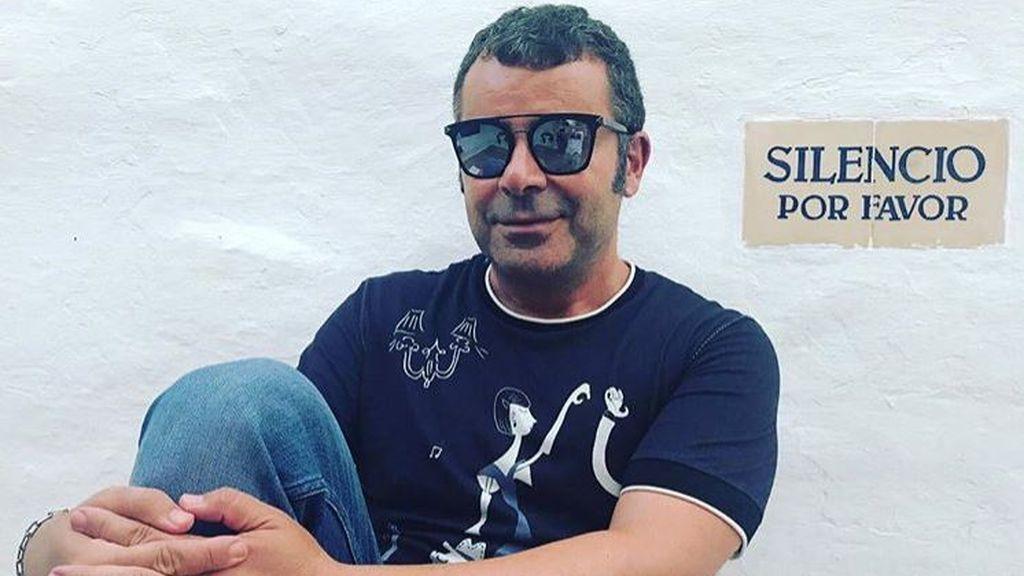 """Jorge Javier, de su soltería: """"Ante una ruptura yo opto por seguir y salir"""""""
