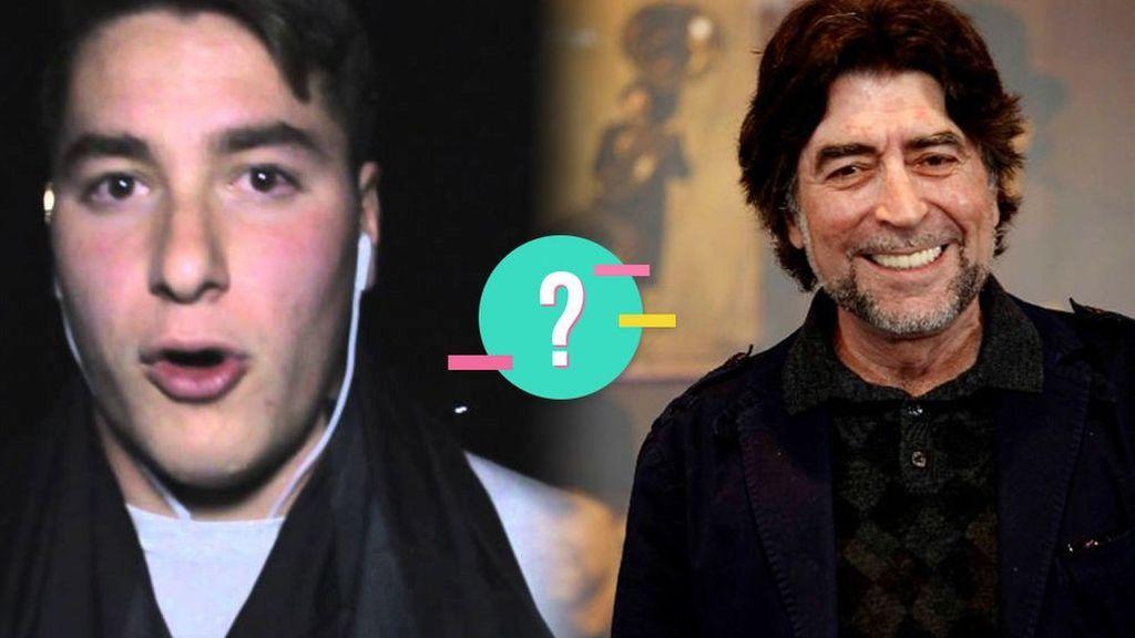 Test: ¿De quién es la letra, de Amador Mohedano Jr o Joaquín Sabina?