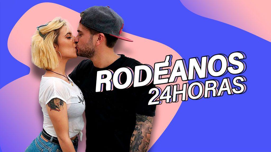¡Bea y Rodri vuelven a encerrarse rodeados de cámaras durante 24 horas!