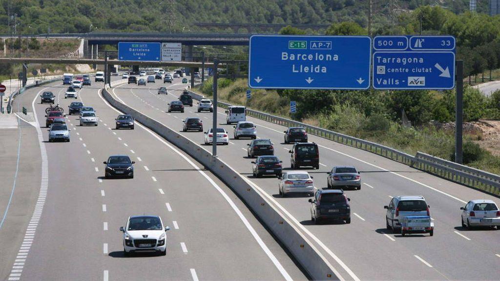El Gobierno aprueba el 'rescate' de las autopistas en quiebra