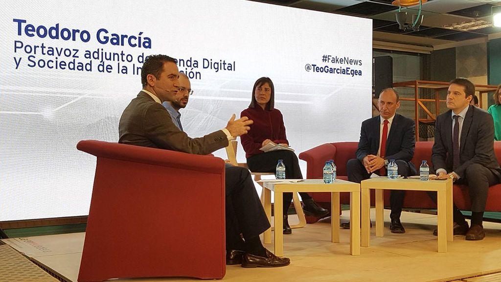 """El Gobierno reclama """"parámetros éticos"""" a las plataformas de Internet contra las 'fake news'"""