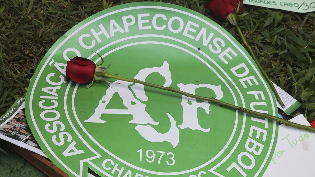El Chapecoense otra vez de luto: fallece un ex futbolista del club durante un entrenamiento