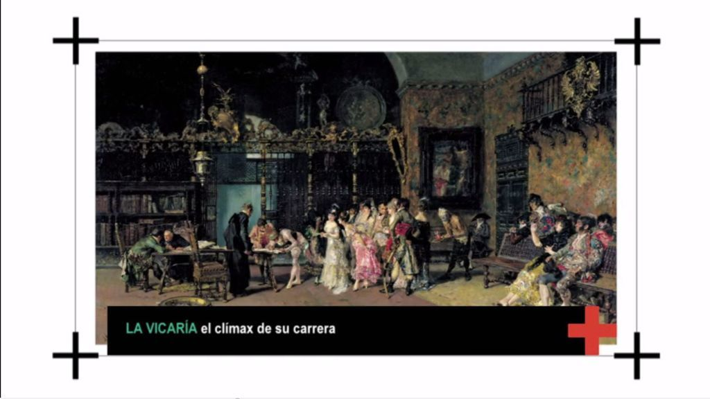 El Museo del Prado acoge una exposición sobre Fortuny