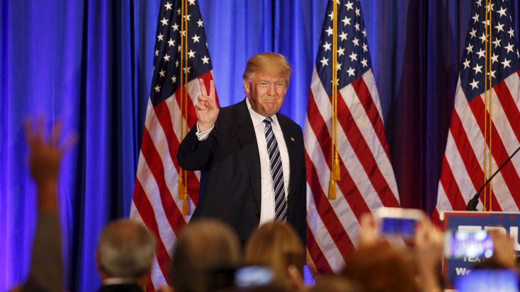 EEUU imputa a trece ciudadanos rusos por injerencia en las elecciones presidenciales de 2016