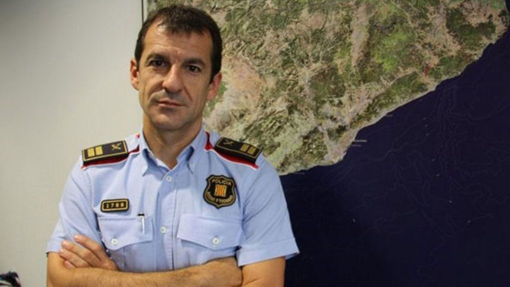 El juez Llarena cita a declarar como testigo al actual jefe de los Mossos, Ferrán López