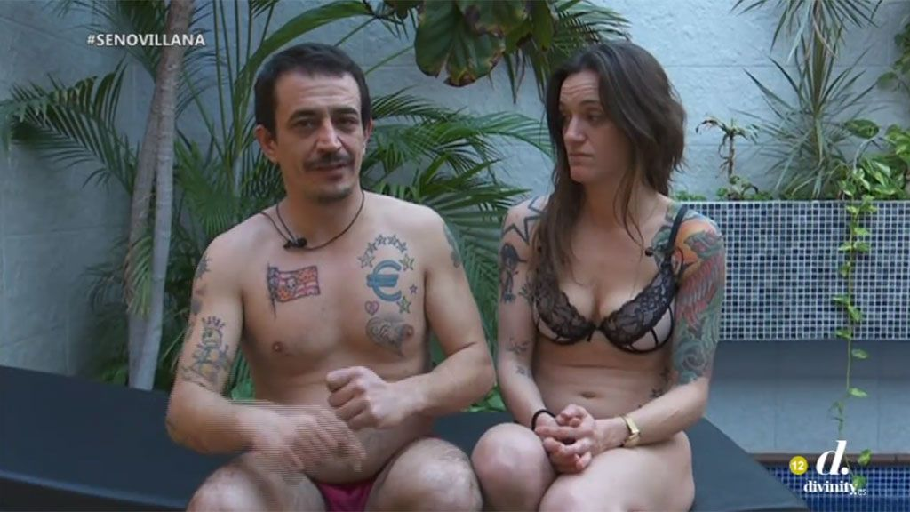 Exclusiva El Surrealista Vídeo De Los Economistas Silvia Y Simón