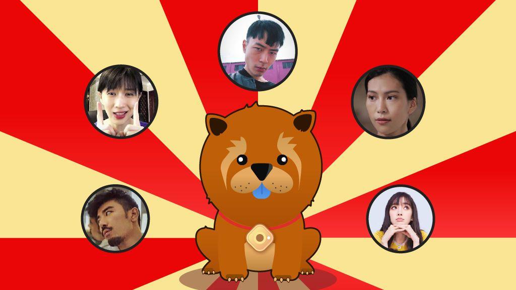 La lista Yasss de influencers chinos: estos son nuestros 'chinfluencers'