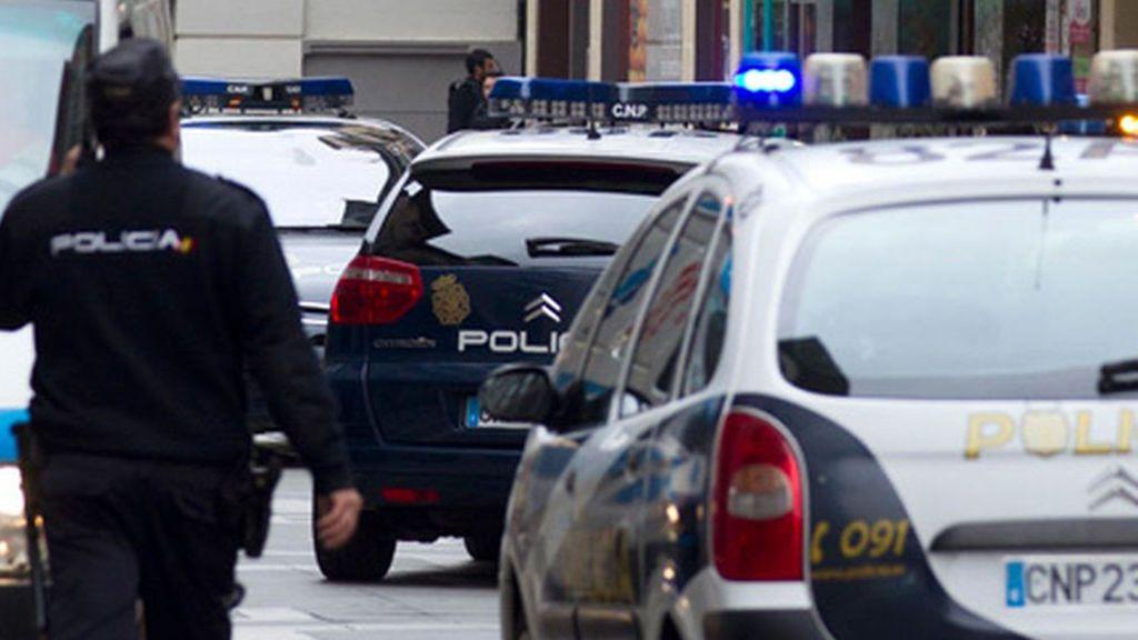 Detenida en Madrid una presunta terrorista de Sendero Luminoso que participó en al menos tres asesinatos