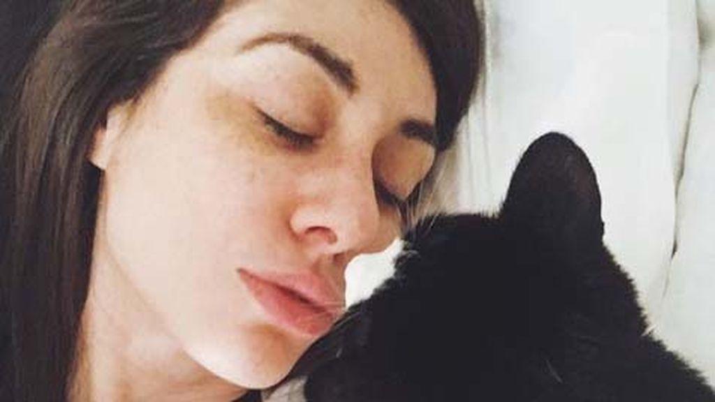Natalia Ferviú comparte una anécdota en Instagram de una cita con un chico