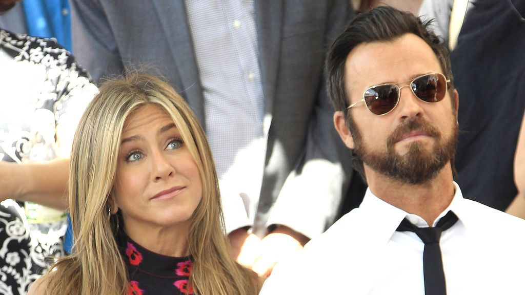 "Jennifer Aniston y Justin Theroux se separan: ""Esperamos mantener nuestra querida amistad"""