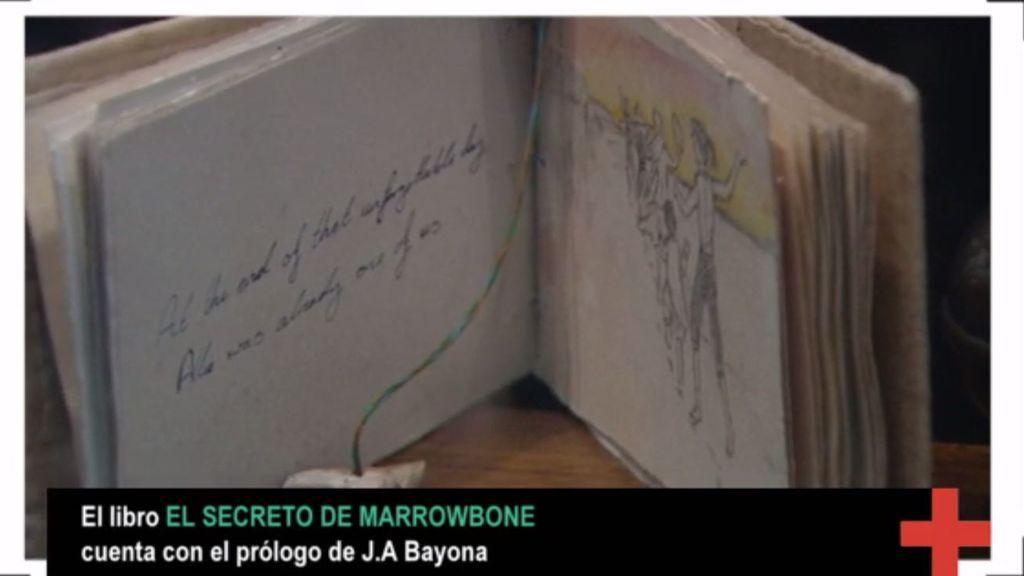 """""""El Secreto de Marrowbone"""" se adapta al formato literario"""