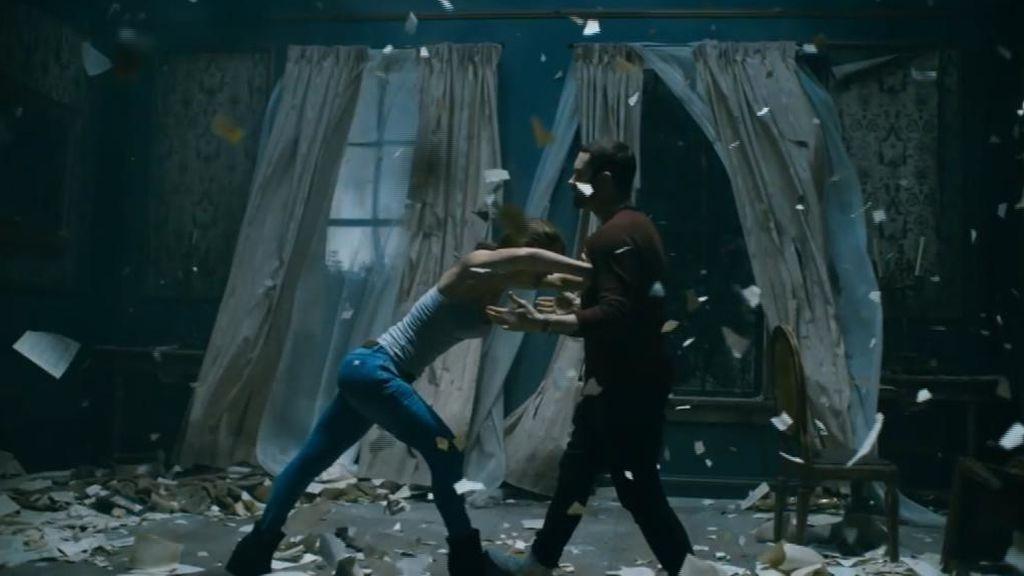 Eminem y Ed Sheeran presentan el videoclip de River, su éxito contra la violencia de género