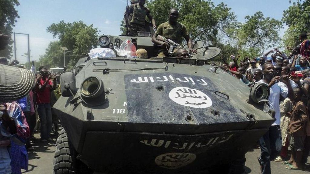 Al menos 19 muertos y 70 heridos por tres atentados simultáneos en Maiduguri