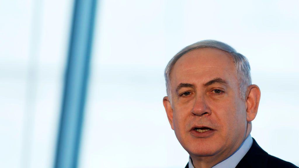 """Netanyahu califica a Irán como """"la mayor amenaza del mundo"""""""