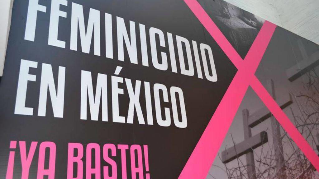 Un hombre mata a su mujer y dos hijas en México