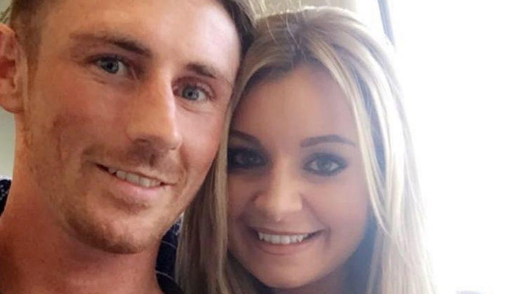 Un exfutbolista se suicida mientras hablaba por teléfono con su novia