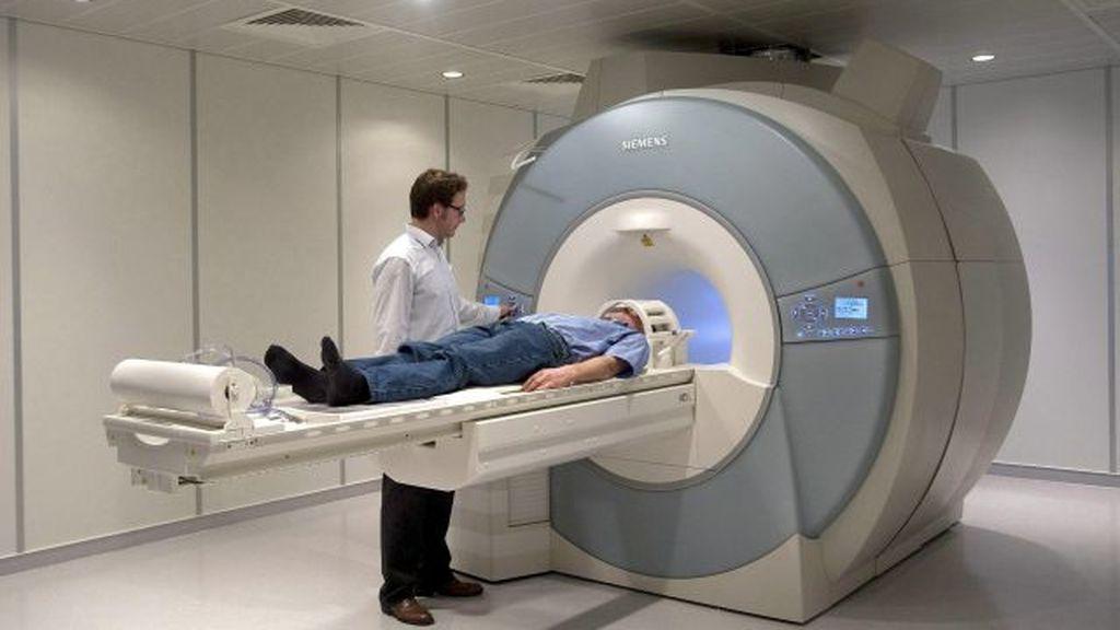 Sanidad suspende la comercialización de un medicamento utilizado como contraste en resonancias magnéticas