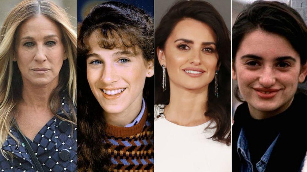 Yo soy vip (pero también fui Bea): el pasado #feogramer de los famosos