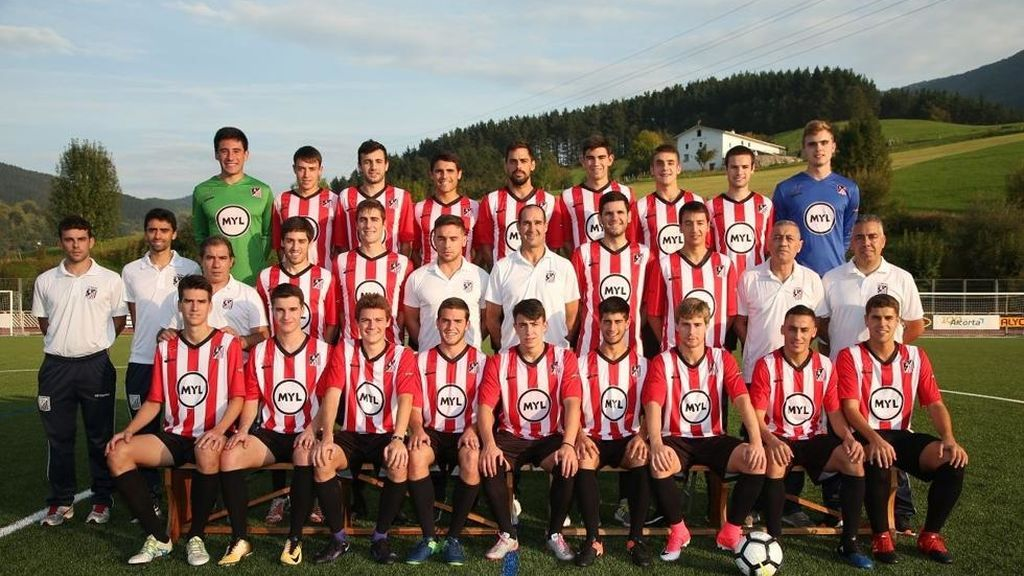 El entrenador del Elgoibar denuncia que el árbitro amenazó con expulsar a los jugadores que hablaran euskera en el partido ante el Idiazabal