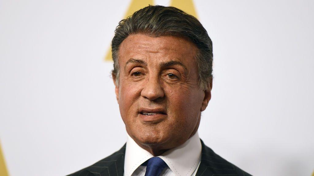 """La Red da por muerto a Sylvester Stallone y este desmiente """"esa estupidez"""""""