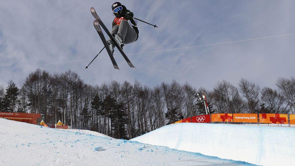 Esquí femenino, Pyeongchang, Corea del Sur