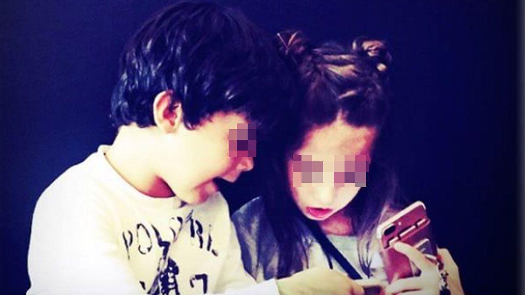 """""""Como hermanos"""": la historia de amistad de Ella Bisbal y el hijo de Alejandro Sanz, contada por Raquel Perera"""