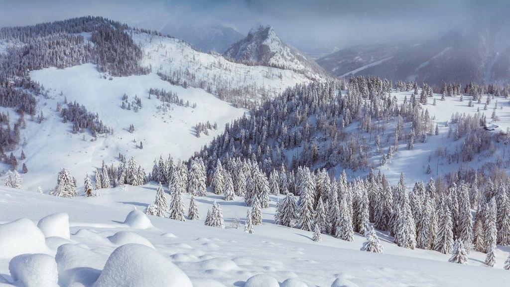 Calentamiento Súbito Estratosférico: el fenómeno que podría cerrar el invierno con frío extremo