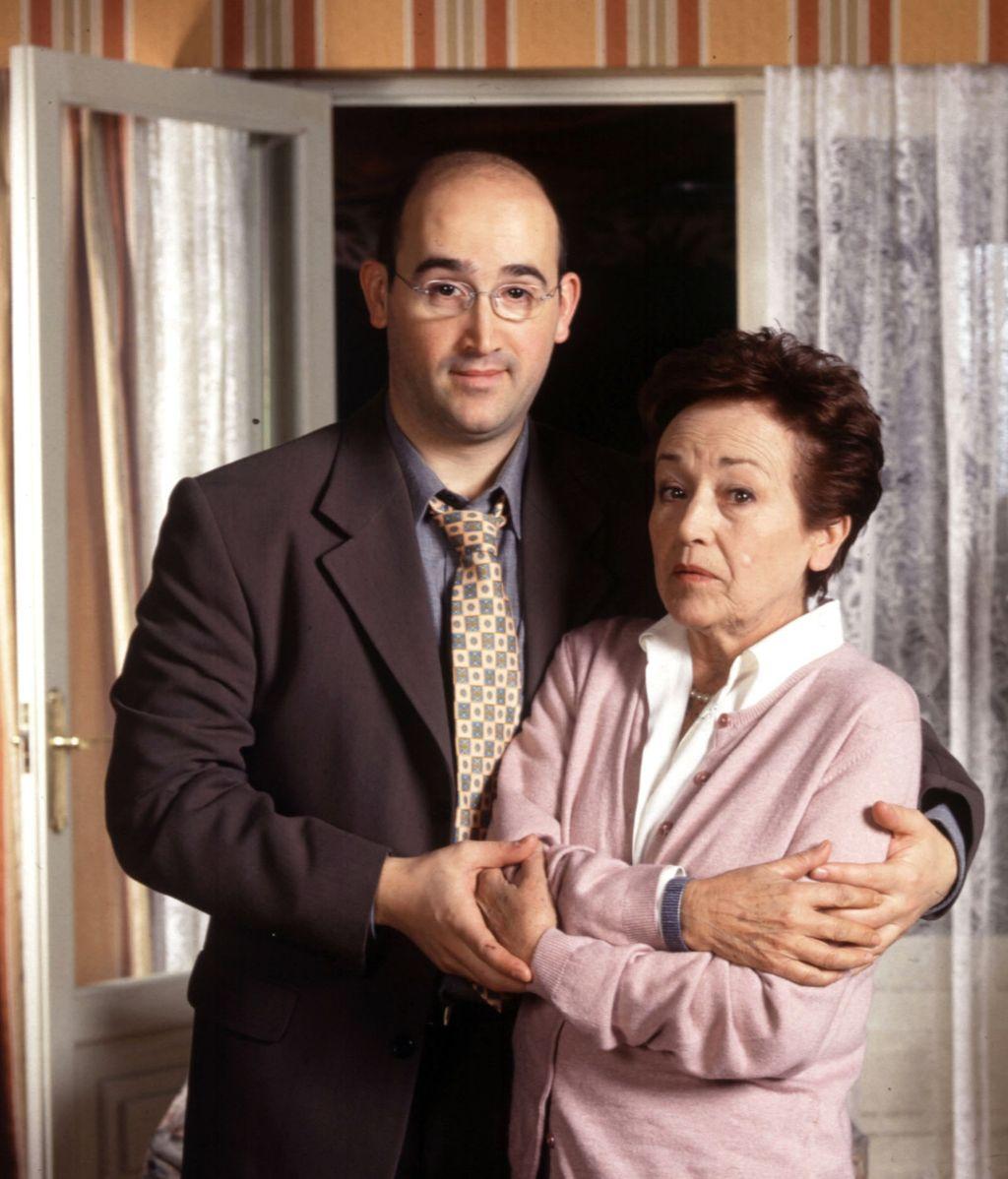 '7 vidas', comedia icónica en España, descubrió a grandes talentos del panorama nacional.